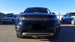 Discovery Sport HSE 2016 diesel