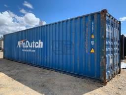 Container para depósito construção civil pronta entrega