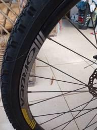 Bike Orbea semi-nova