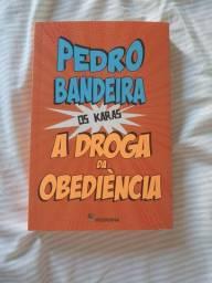 Vendo livro a droga da obediência Pedro bandeira