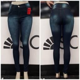 Oportunidade 10 Calças Jeans Feminina Atacado