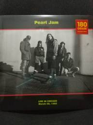 LP Vinil - Eric Clapton e Pearl Jam (180gr, lacrados e importados)