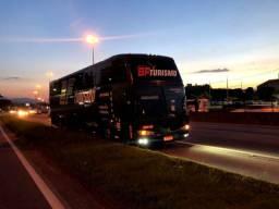 Ônibus viagem