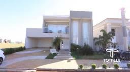Casa de Alto Padrão em Condomínio para Venda Penápolis / SP ( 474 M²)