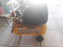 Compressor Twister Schultz