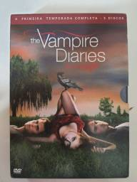 Série: Diarios de um vampiro TVD
