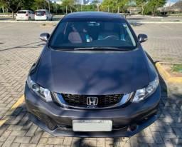 Honda Civic LXR 2.0 2016 Automático Flex