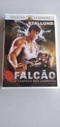 Dvd Falcão-O campeão dos campeões Original