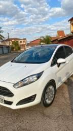 Ford New Fiesta S
