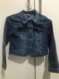 Jaqueta infantil Calvin Klein