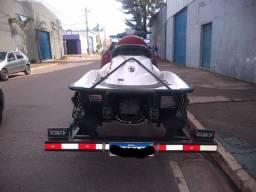 Jet ski Sea Doo GTI 130 4 tempos
