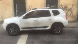 Renault Duster Tecno Road 2013