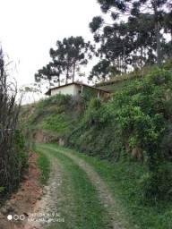 Chácara em Delfim Moreira bairro Monteiro