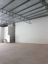Barracão cód.543 (Rua: Marcilio Dias)