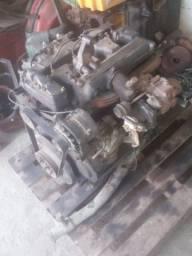 Motor x10 4cilindro