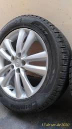 Aro 18 com ou sem pneu