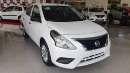 Nissan Versa V-Drive 1.6 Plus CVT