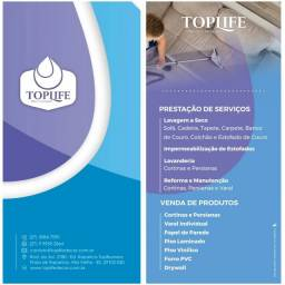 TopLife Decor e Lavavem