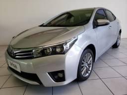 Toyota Corolla 2.0 XEI Automático 2017