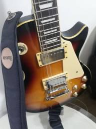 Troco guitarra (urgente )