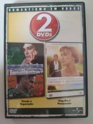 Orgulho e preconceito DVD e Livro