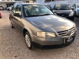 Gol G4 2008 COMPLETO - EXTRA