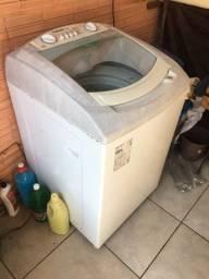 Máquina de lavar Maré Consul