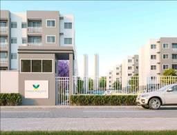 Gran Village Messejana (na planta) - 2 quartos sendo 1 suíte - A partir de R$ 155.500,00
