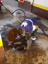 Limpezas Pós Enchente!!<br>