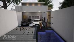 Casa com 3 quartos, 125 m², à venda por R$ 390.000