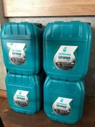 Óleo motor Petronas Urania 15w40 CH4 20 litros