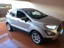 Ford Ecosport 2.0 Flex Titanium Automatico