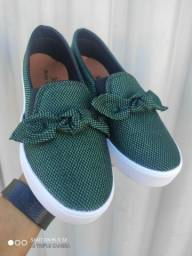 Sapato feminino NOVO