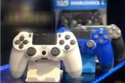 Controle PS4 sem fio dualshock