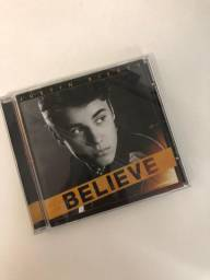 Cd Believe Justin Bieber
