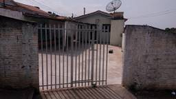 Aluga-se casa em IBAITI-PR.