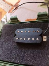 Título do anúncio: EMG -HZ Capitador de guitarra humbuker braço