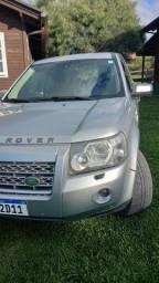 Título do anúncio: Freelander 2 4x4 v6 gasolina 2010