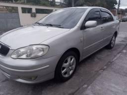 Título do anúncio: Corolla SE-G 2004 todo original dispensa comentários