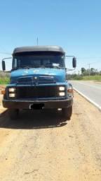 Título do anúncio: Caminhão 15,25 caçamba truck