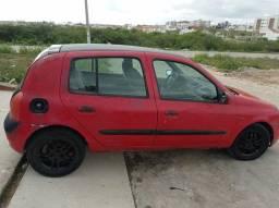 Renault Clio Auto 1.0