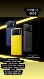 Xiaomi Poco M3 - 128GB