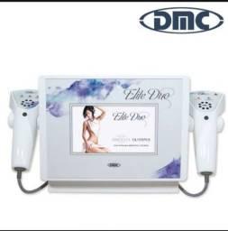 Título do anúncio: Vendo aparelho de laserterapia Elite Duo(DMC).