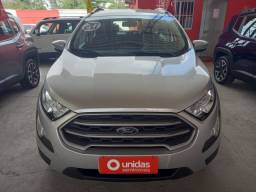Título do anúncio: Ford - Ecosport Se automática 2021 - Em promoção!