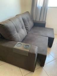 Vendo sofá apenas 1 mês de uso