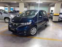 Título do anúncio: HONDA FIT 2017/2018 1.5 LX 16V FLEX 4P AUTOMÁTICO