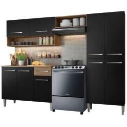 Título do anúncio: Armário de cozinha COMPLETO com balcão