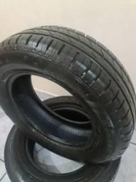 Título do anúncio: pneus novos R14 185/65