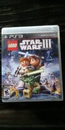 Lego Star Wars 3 - Ps3