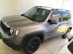 Renegade Jeep 2019(novíssima)